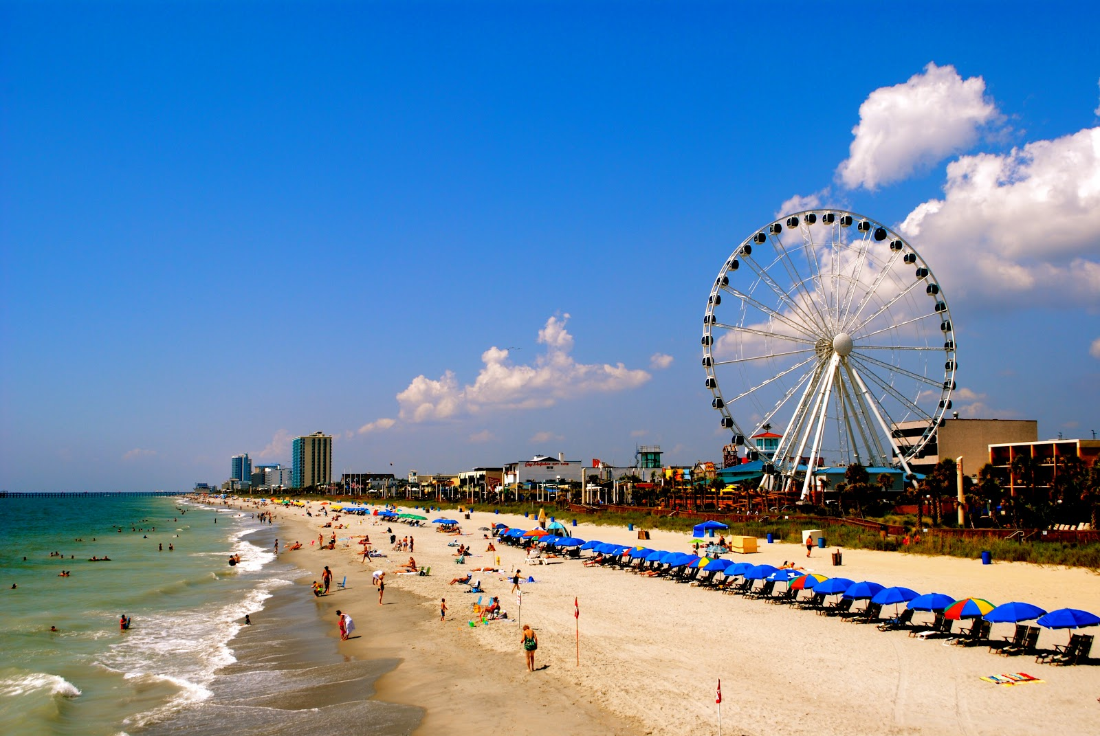 2020 Retreat- Myrtle Beach, South Carolina- CANCELLED BECAUSE WELL 2020